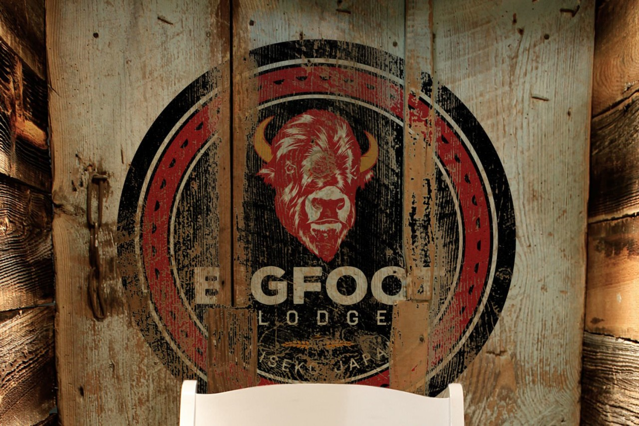 Bigfoot Lodge Mockup